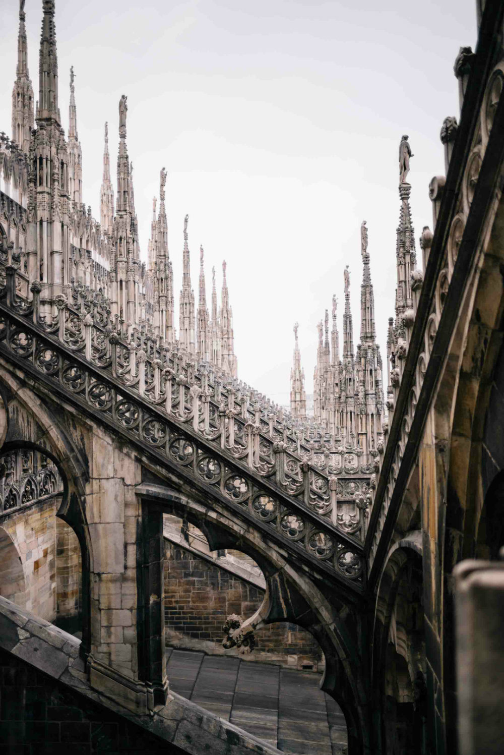 7 Most Instagrammable Places In Milan