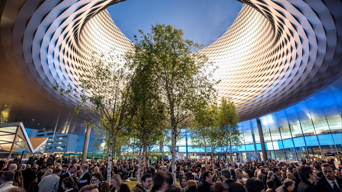 What To Expect From Baselworld 2019 05 What To Expect From Baselworld 2019 05 baselworld 2019 What To Expect From Baselworld 2019 Have A Luxurious Day And Visit Baselworlds Show 03