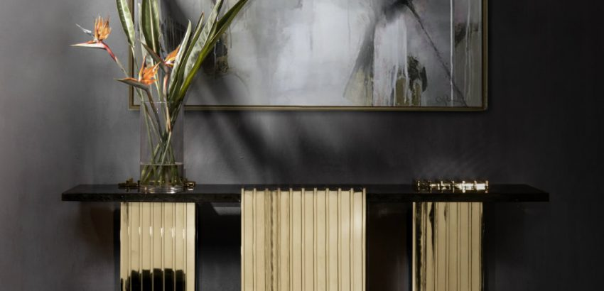 Luxury Designs To See At AD Design Show 2019 01 ad design show 2019 Luxury Designs To See At AD Design Show 2019 Luxury Designs To See At AD Design Show 2019 01 850x410