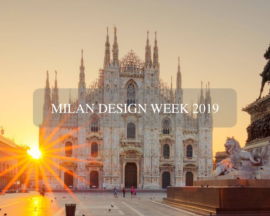 Milan Design Week 2019 - The Best Events