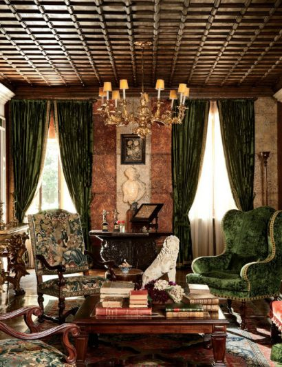 The Most Striking Italian Interiors 05 striking italian interiors The Most Striking Italian Interiors The Most Striking Italian Interiors 05 410x532