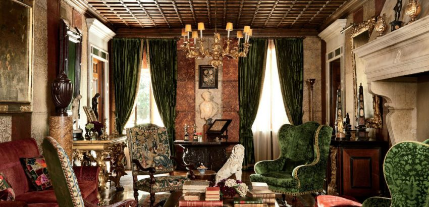 The Most Striking Italian Interiors 05 striking italian interiors The Most Striking Italian Interiors The Most Striking Italian Interiors 05 850x410