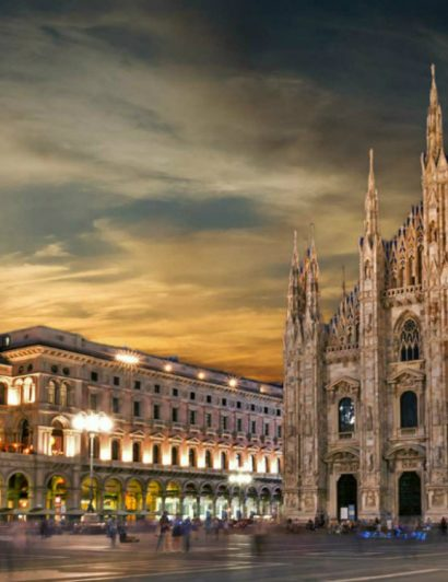 The New District To Explore At Milan Design Week 2019 1 milan design week 2019 New Design District To Explore During Milan Design Week 2019 The New District To Explore At Milan Design Week 2019 1 410x532