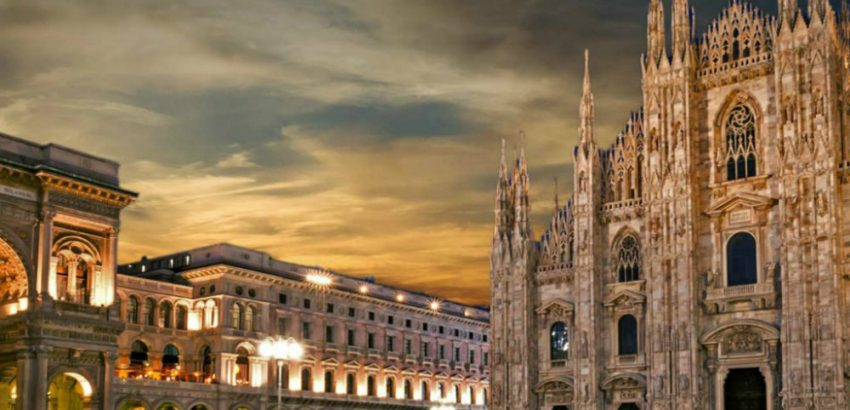 The New District To Explore At Milan Design Week 2019 1 milan design week 2019 New Design District To Explore During Milan Design Week 2019 The New District To Explore At Milan Design Week 2019 1 850x410