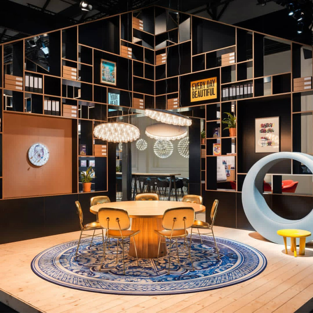 The New District To Explore At Milan Design Week 2019 5 milan design week 2019 New Design District To Explore During Milan Design Week 2019 The New District To Explore At Milan Design Week 2019 5