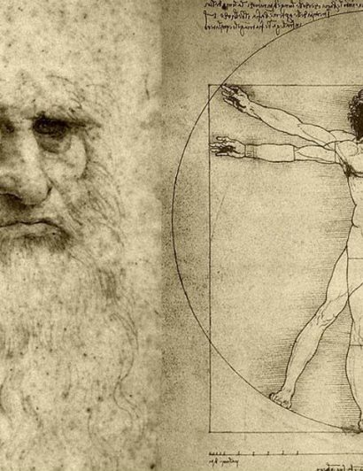 Tribute to Leonardo Da Vinci at Milan Design Week 2019 01
