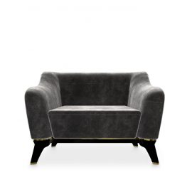 striking italian interiors The Most Striking Italian Interiors saboteur armchair 01 270x270