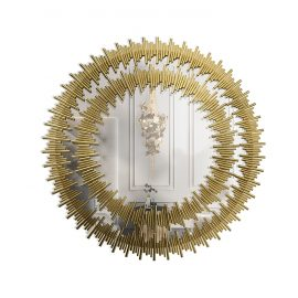 striking italian interiors The Most Striking Italian Interiors scala mirror 01 1 270x270