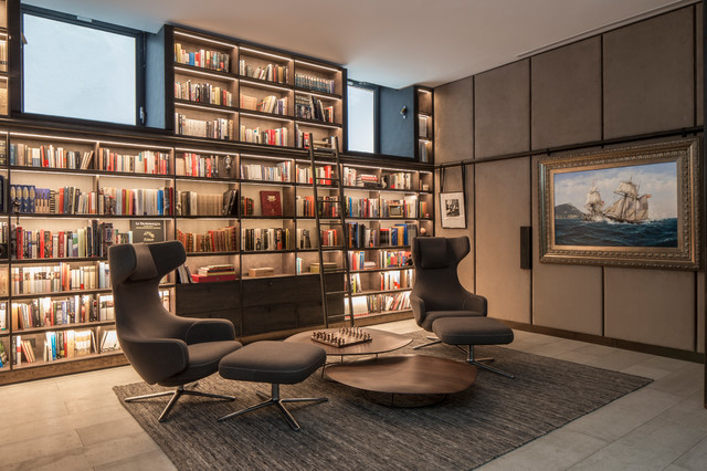 6 Ideas For A Luxury Home Library 01 luxury home library 6 Ideas For A Luxury Home Library 6 Ideas For A Luxury Home Library 01