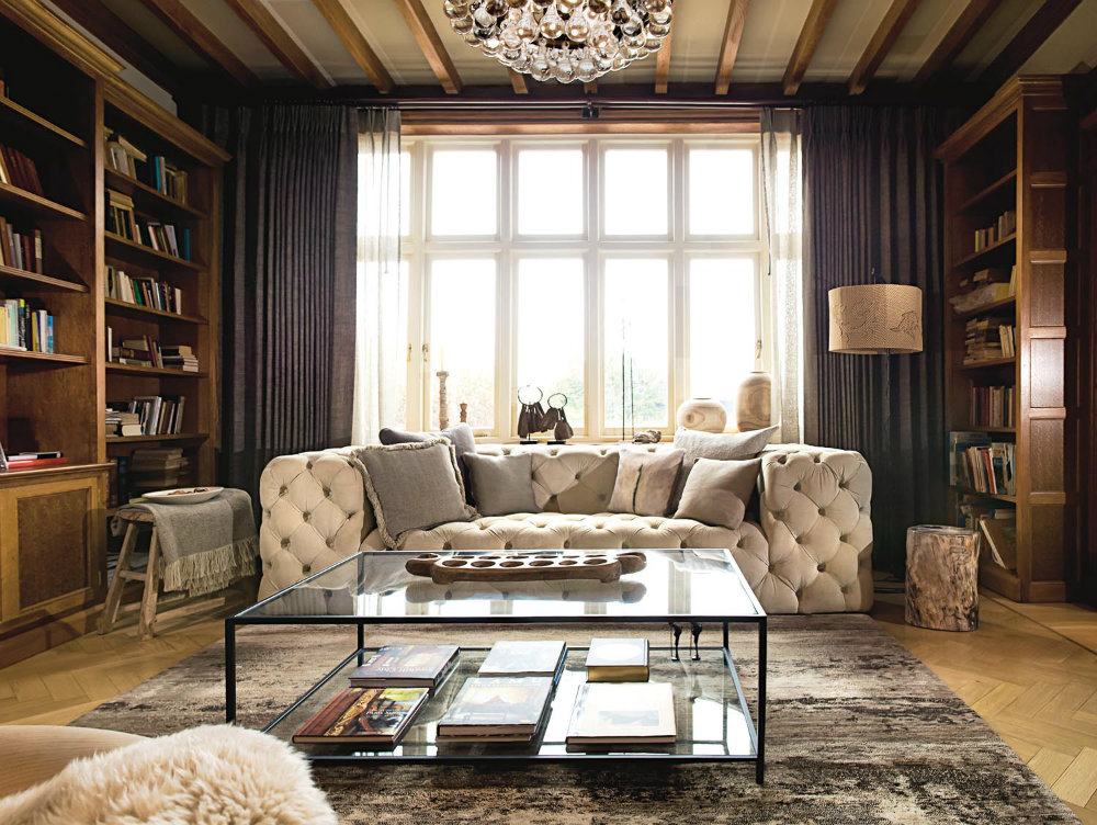 6 Ideas For A Luxury Home Library 03 luxury home library 6 Ideas For A Luxury Home Library 6 Ideas For A Luxury Home Library 03