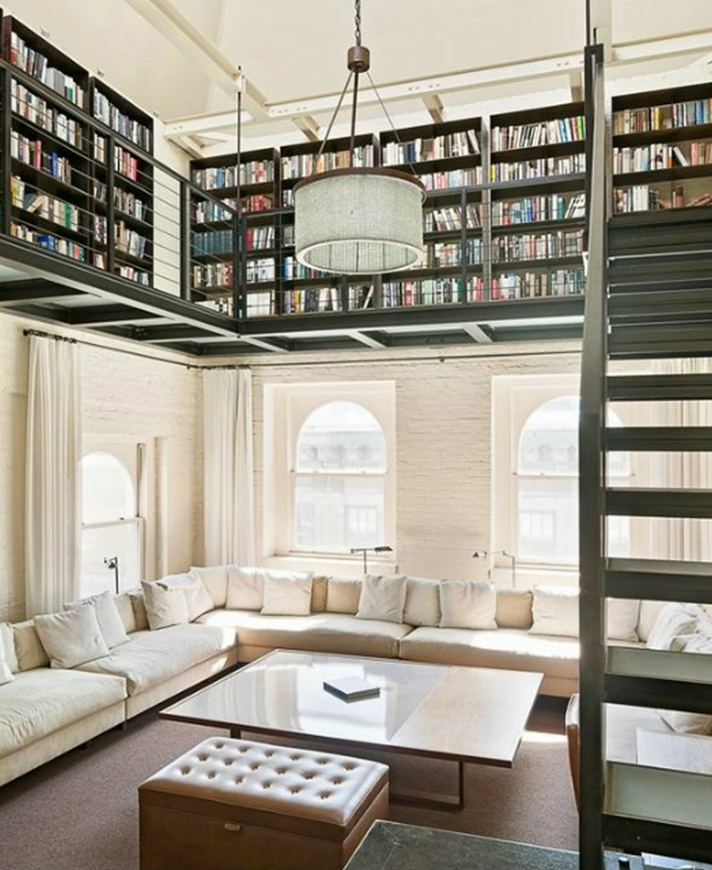 6 Ideas For A Luxury Home Library 05 luxury home library 6 Ideas For A Luxury Home Library 6 Ideas For A Luxury Home Library 05