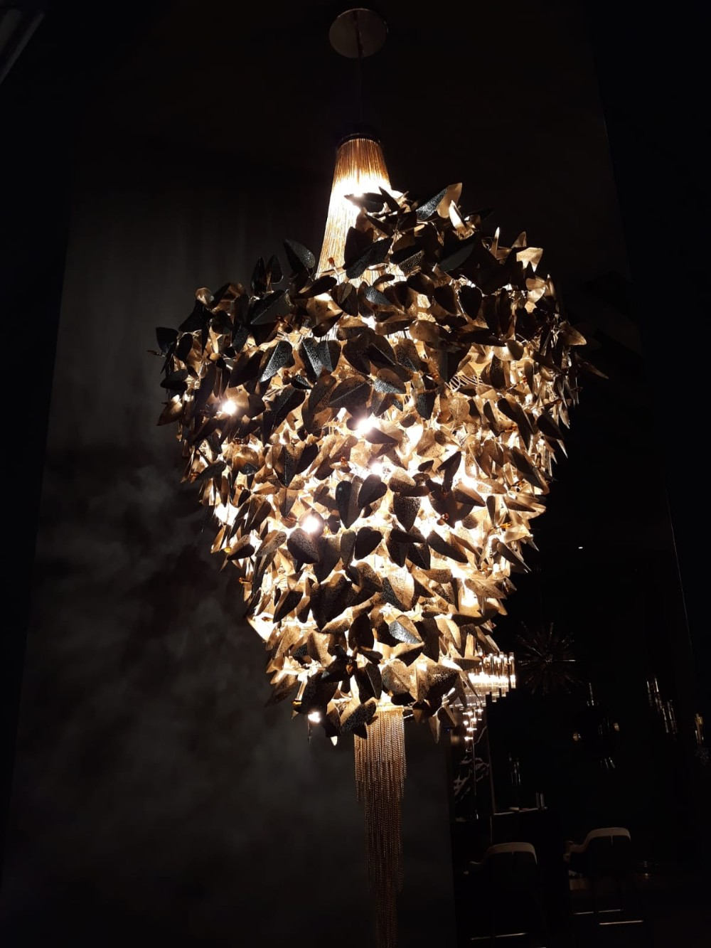 Discover LUXXU's New Lighting Designs At iSaloni 2019 05 new lighting designs Discover LUXXU's New Lighting Designs At iSaloni 2019 Discover LUXXUs New Lighting Designs At iSaloni 2019 05