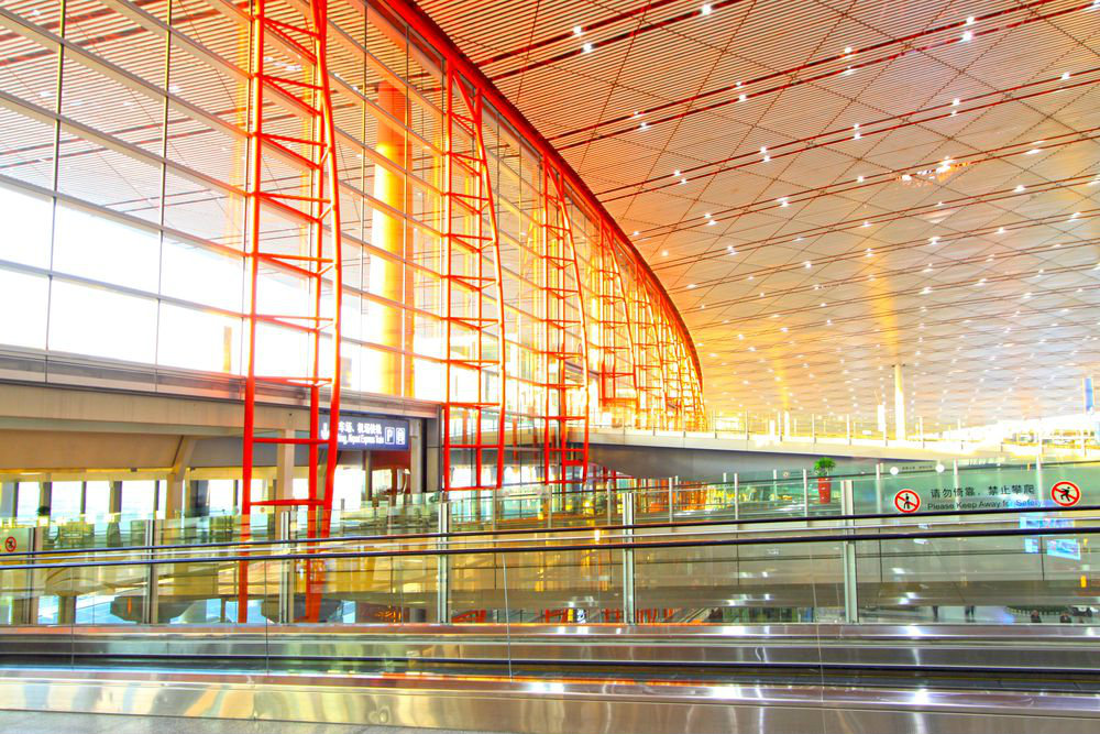The Most Impressive Airports In The World 05 most impressive airports in the world The Most Impressive Airports In The World The Most Impressive Airports In The World 05