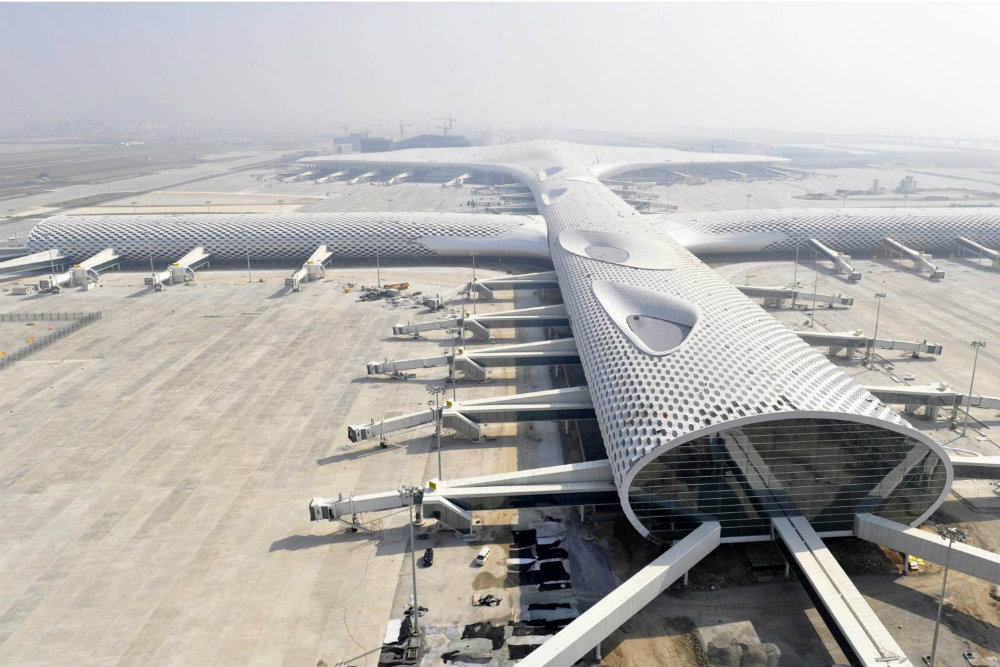 most impressive airports in the world The Most Impressive Airports In The World The Most Impressive Airports In The World 06