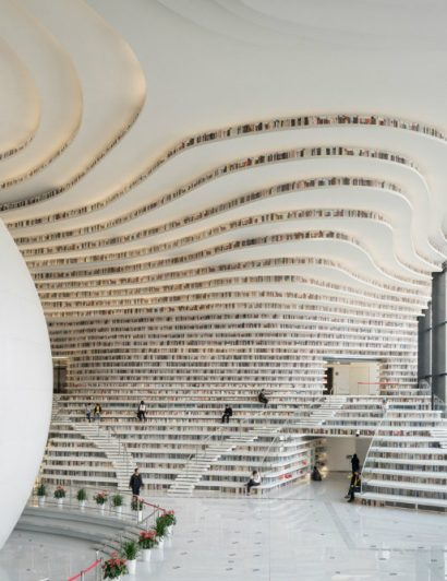 The Most Unique Libraries in The World 02 unique libraries in the world The Most Unique Libraries in The World The Most Unique Libraries in The World 02 410x532