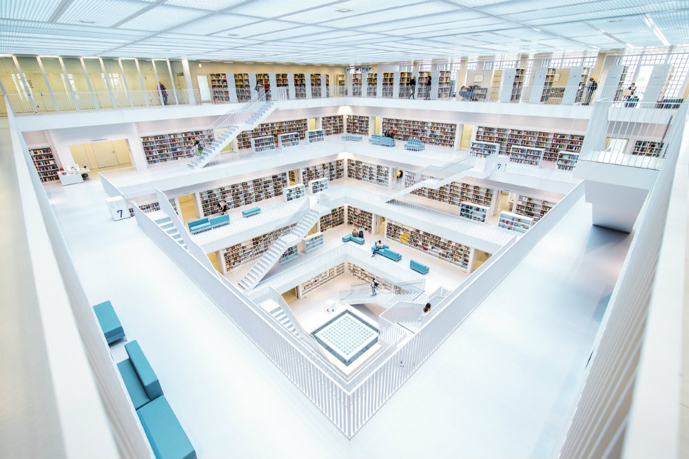 The Most Unique Libraries in The World 04 unique libraries in the world The Most Unique Libraries in The World The Most Unique Libraries in The World 04