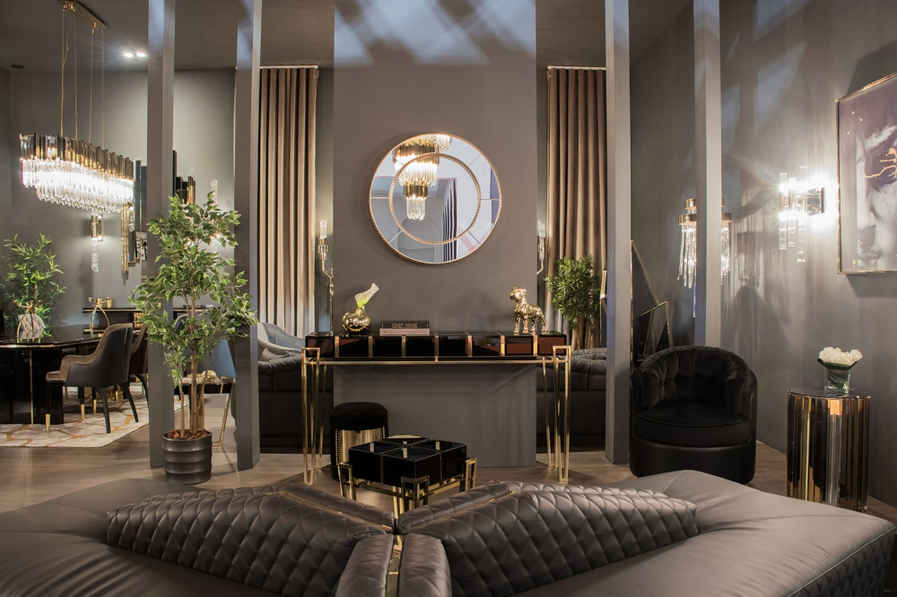 What To Expect From LUXXU Home At iSaloni 2019 Mirrors Golden Mirrors to give your home a luxury look What To Expect From LUXXU Home At iSaloni 2019 01 Mirrors Golden Mirrors to give your home a luxury look What To Expect From LUXXU Home At iSaloni 2019 01