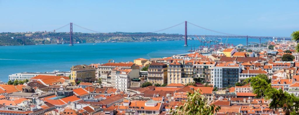 5 Reasons To Visit Lisbon 5 reasons to visit lisbon 5 Reasons To Visit Lisbon 129180931