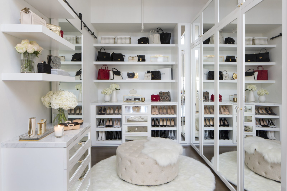 5 Luxury Closet Decor Ideas 02