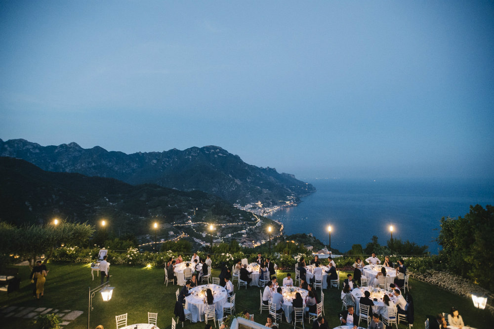 5 Of The Most Expensive Wedding Venues In The World