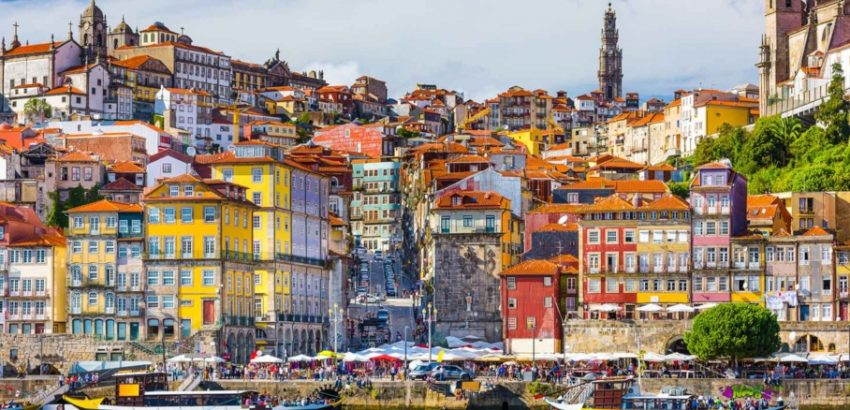 5 Reasons To Visit Porto reasons to visit porto 5 Reasons To Visit Porto 5 Reasons To Visit Porto 3 850x410