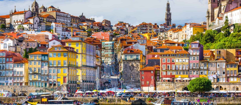 5 Reasons To Visit Porto