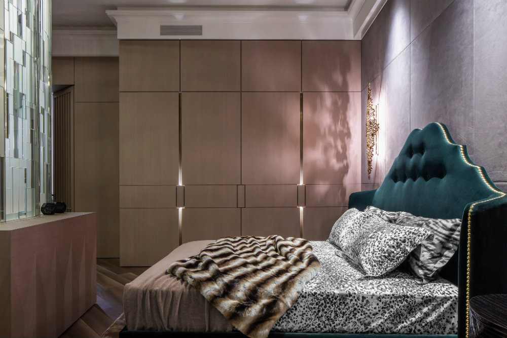 A Luxury Apartment In The Center Of Budapest 02