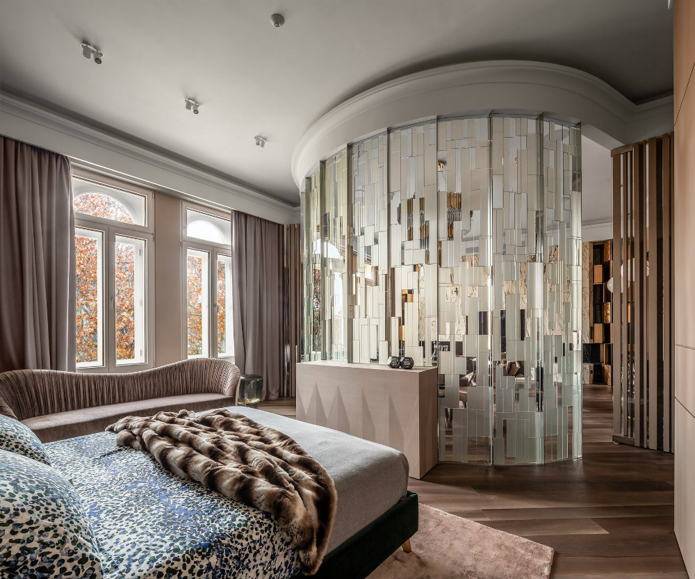 A Luxury Apartment In The Center Of Budapest 04