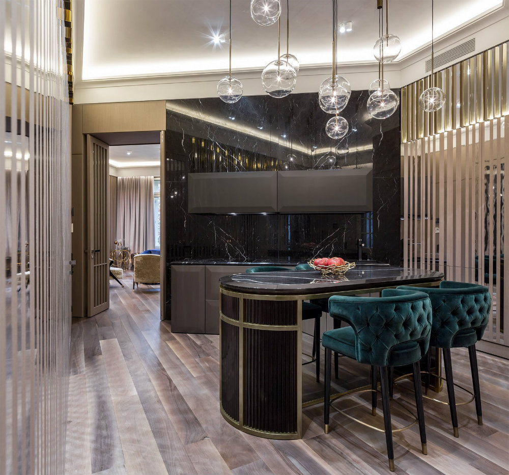 A Luxury Apartment In The Center Of Budapest 06