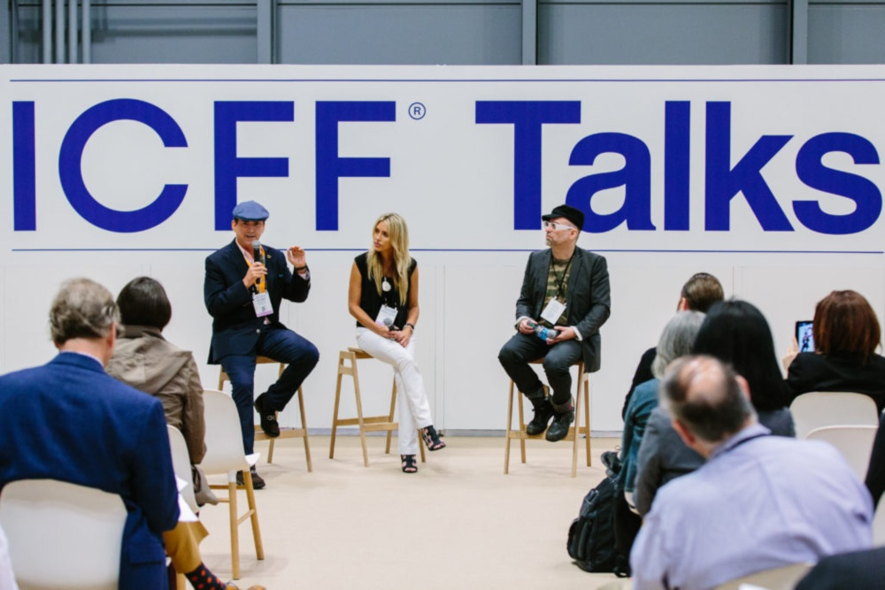 Best ICFF Conferences You Can't Miss Top Interior Designers Discover the Work of 5 Top Interior Designers Best ICFF Conferences You Cant Miss 02 Top Interior Designers Discover the Work of 5 Top Interior Designers Best ICFF Conferences You Cant Miss 02