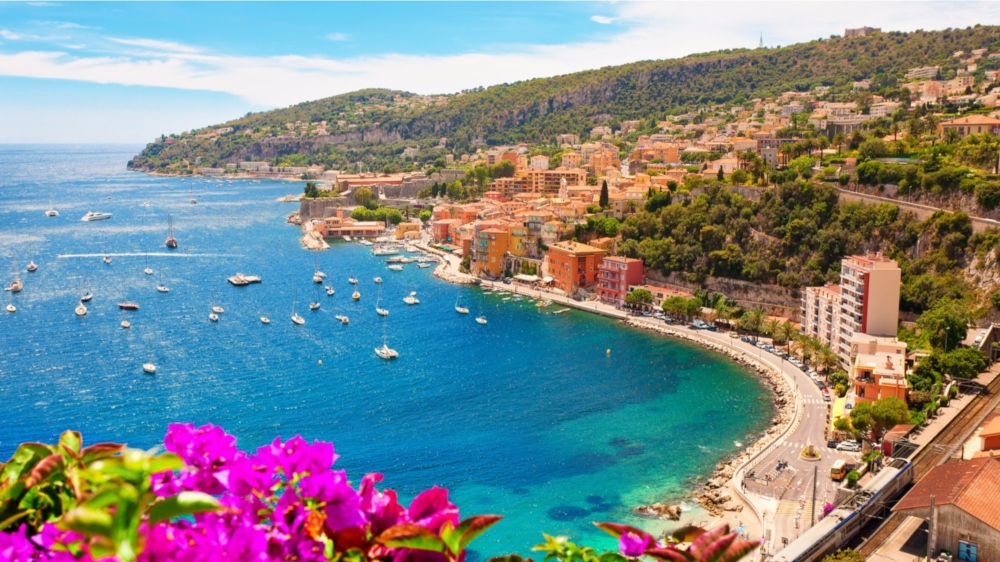 Best Hotels Of The French Riviera