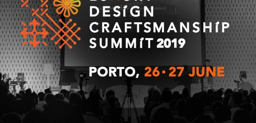 Luxury Design CraftsmanShip Summit 2019 luxury design and craftsmanship summit All About The Luxury Design And Craftsmanship Summit 2019 Celebrating Craftsmanship The Luxury DesignCraftsmanship Summit 2019 2 850x410