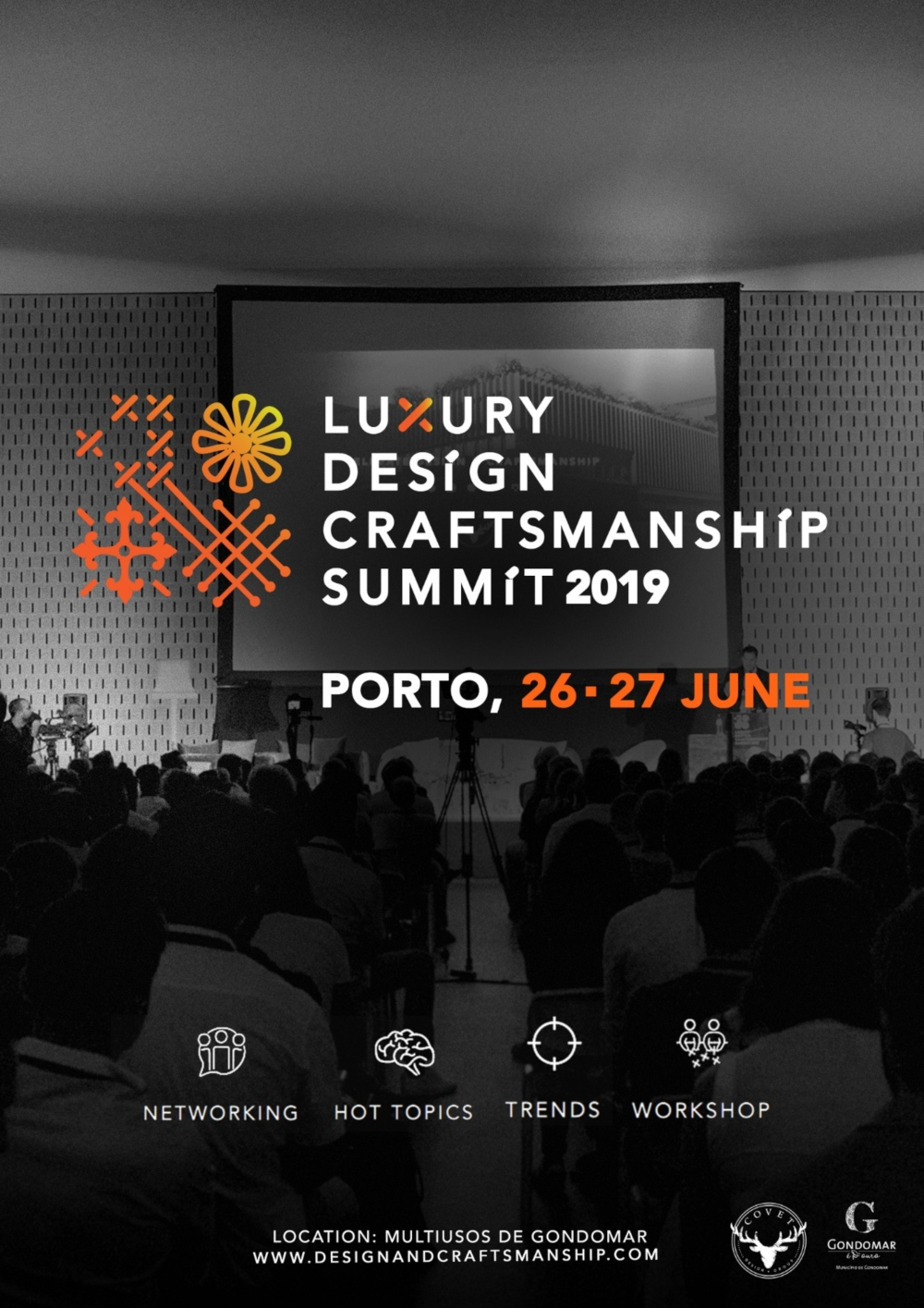 All About The Luxury Design And Craftsmanship Summit 2019 reasons to visit porto 5 Reasons To Visit Porto Celebrating Craftsmanship The Luxury DesignCraftsmanship Summit 2019 2 reasons to visit porto 5 Reasons To Visit Porto Celebrating Craftsmanship The Luxury DesignCraftsmanship Summit 2019 2