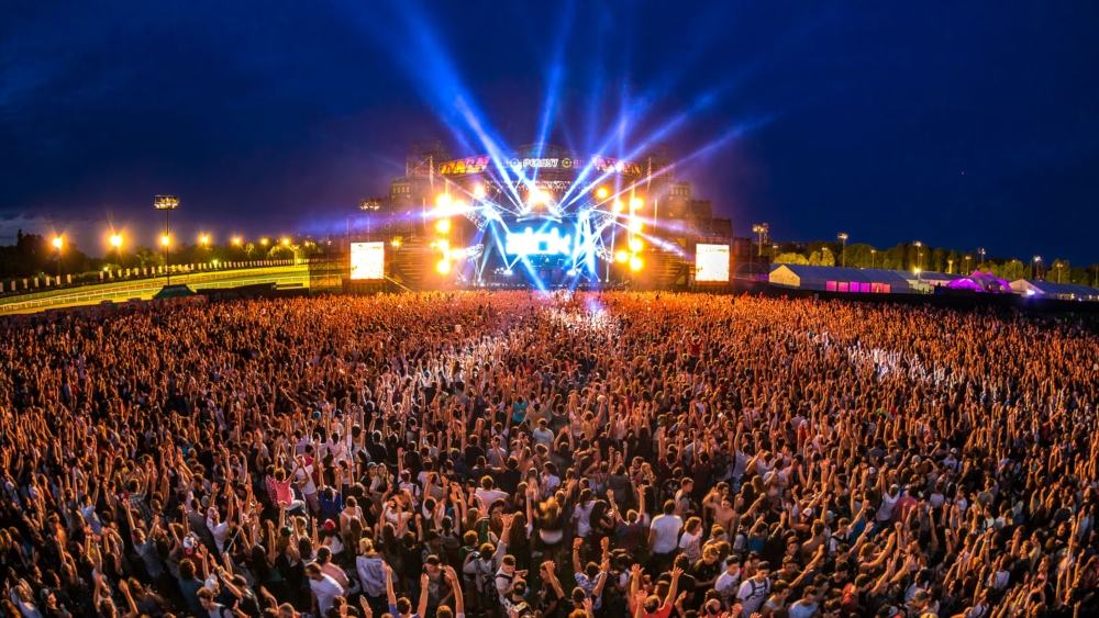 5 Of The Most Exclusive Music Festivals In The World  most exclusive music festivals in the world Discover The Most Exclusive Music Festivals In The World Lollapalooza Brasil