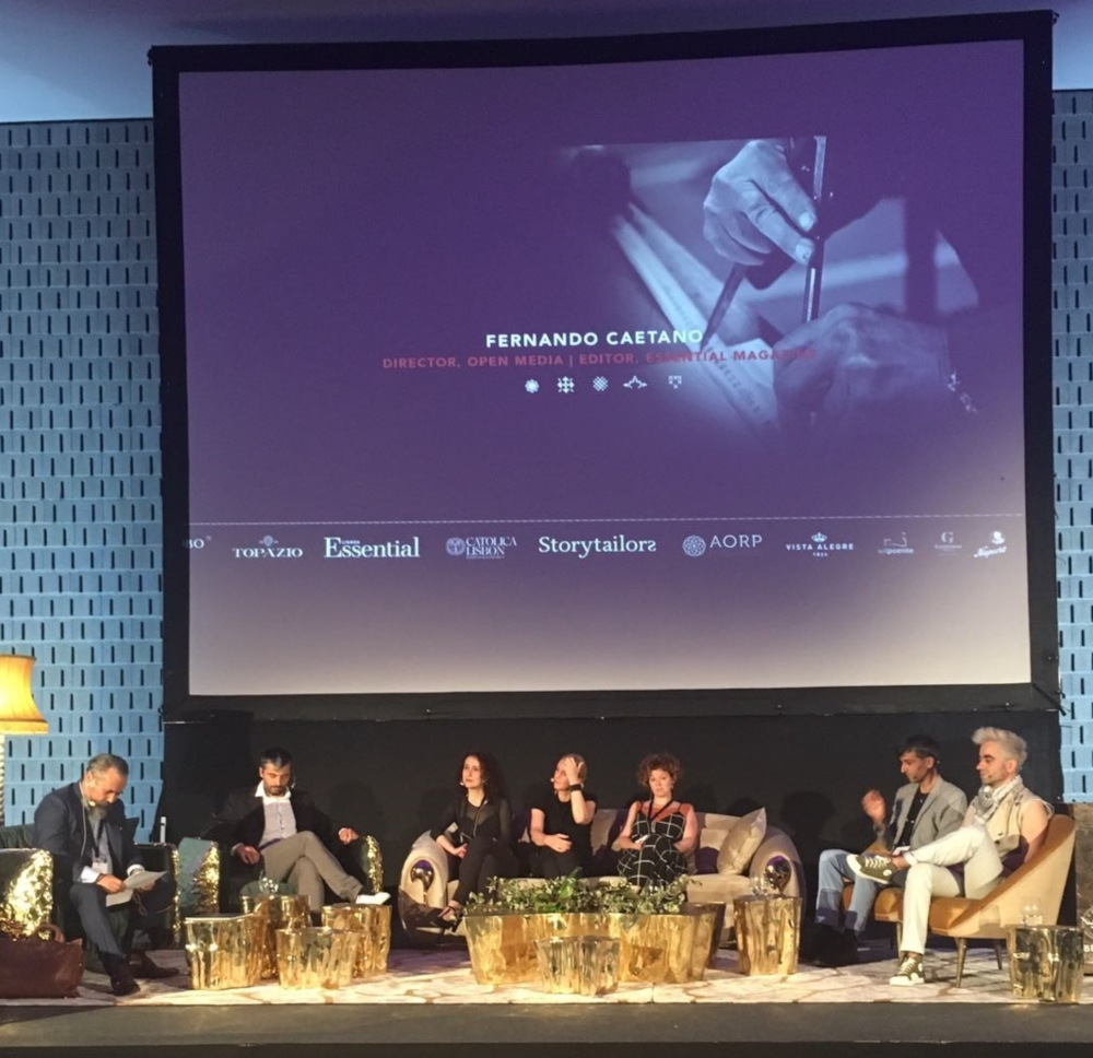 All About The Luxury Design And Craftsmanship Summit 2019 luxury design and craftsmanship summit All About The Luxury Design And Craftsmanship Summit 2019 Luxury Design Craftsmanship Summit 2018 Why We Loved It So Much 1
