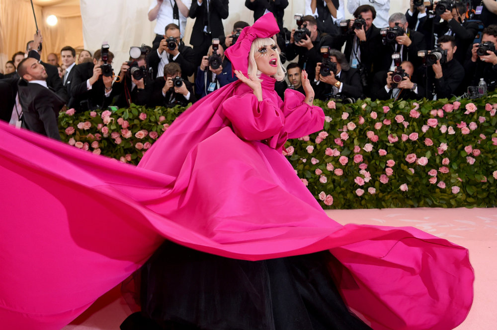 Met Gala 2019 Red Carpet – The Best Dressed born to dare by tudor Lady Gaga The New Face for Born to Dare by TUDOR Met Gala 2019 Red Carpet The Best Dressed 00 born to dare by tudor Lady Gaga The New Face for Born to Dare by TUDOR Met Gala 2019 Red Carpet The Best Dressed 00