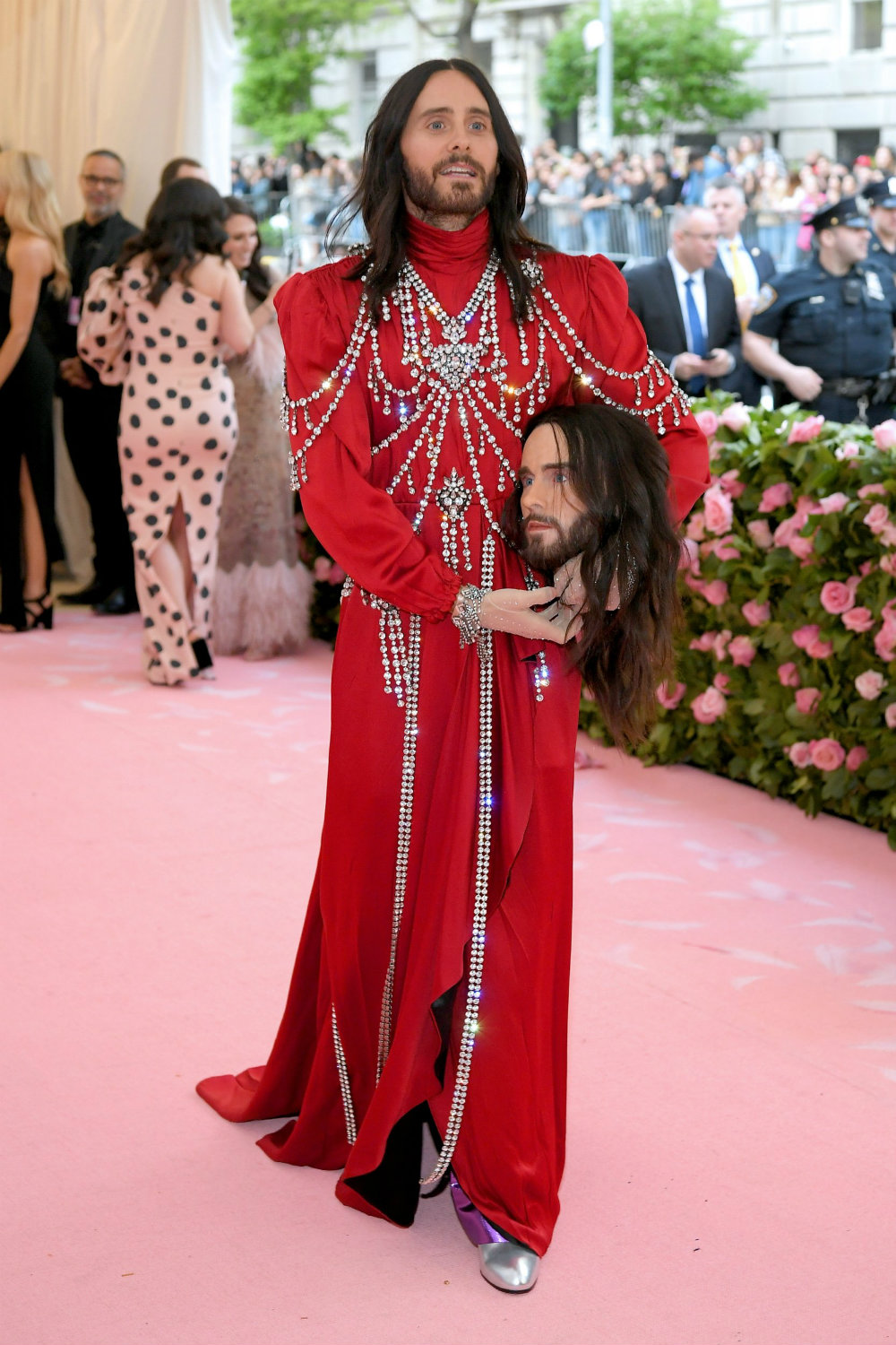 Met Gala 2019 Red Carpet - The Best Dressed 05 met gala 2019 red carpet Met Gala 2019 Red Carpet – The Best Dressed Met Gala 2019 Red Carpet The Best Dressed 05