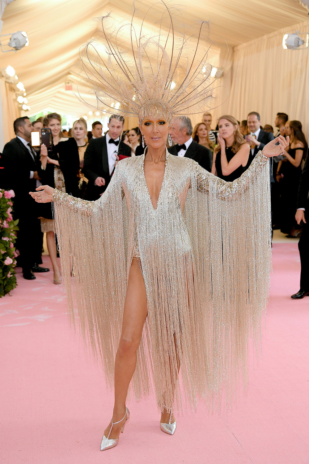 Met Gala 2019 Red Carpet - The Best Dressed 06 met gala 2019 red carpet Met Gala 2019 Red Carpet – The Best Dressed Met Gala 2019 Red Carpet The Best Dressed 06