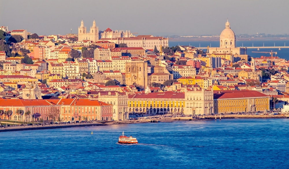 5 Reasons To Visit Lisbon best cars in the world The Best Cars In The World Are In Lisbon Right Now Tejo river Lisbon 3 best cars in the world The Best Cars In The World Are In Lisbon Right Now Tejo river Lisbon 3