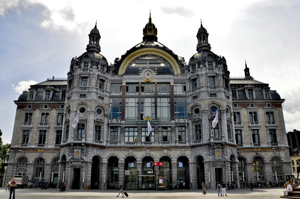 The world's most beautiful train stations the world's most beautiful train stations The World's Most Beautiful Train Stations The worlds most beautiful train stations Antwerpen Centraal station e1558366132514