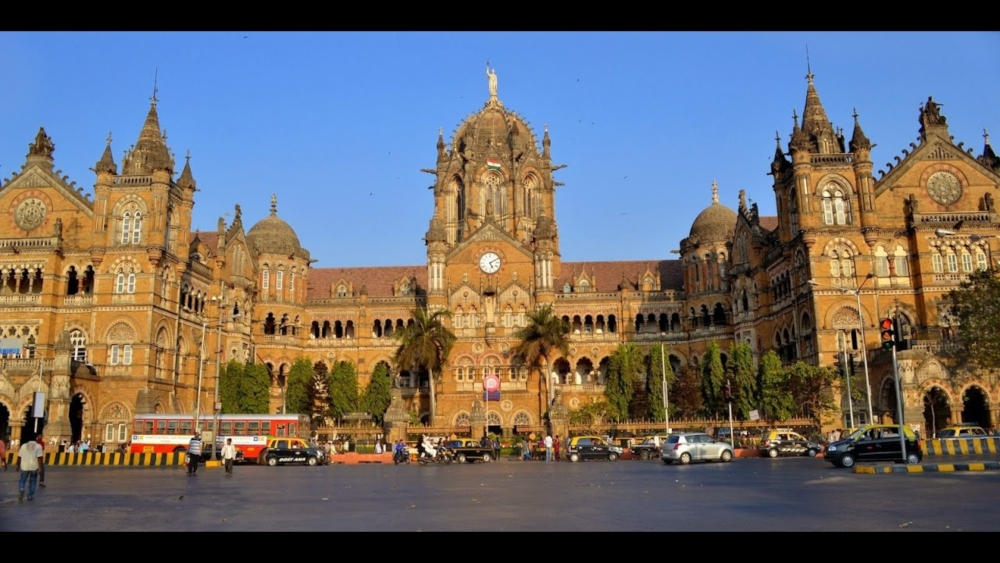 The world's most beautiful train stations the world's most beautiful train stations The World's Most Beautiful Train Stations The worlds most beautiful train stations chhatrapati shivaji terminus
