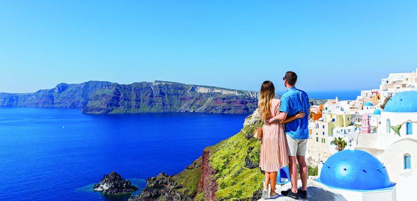 Top 10 Honeymoon destinations of 2019