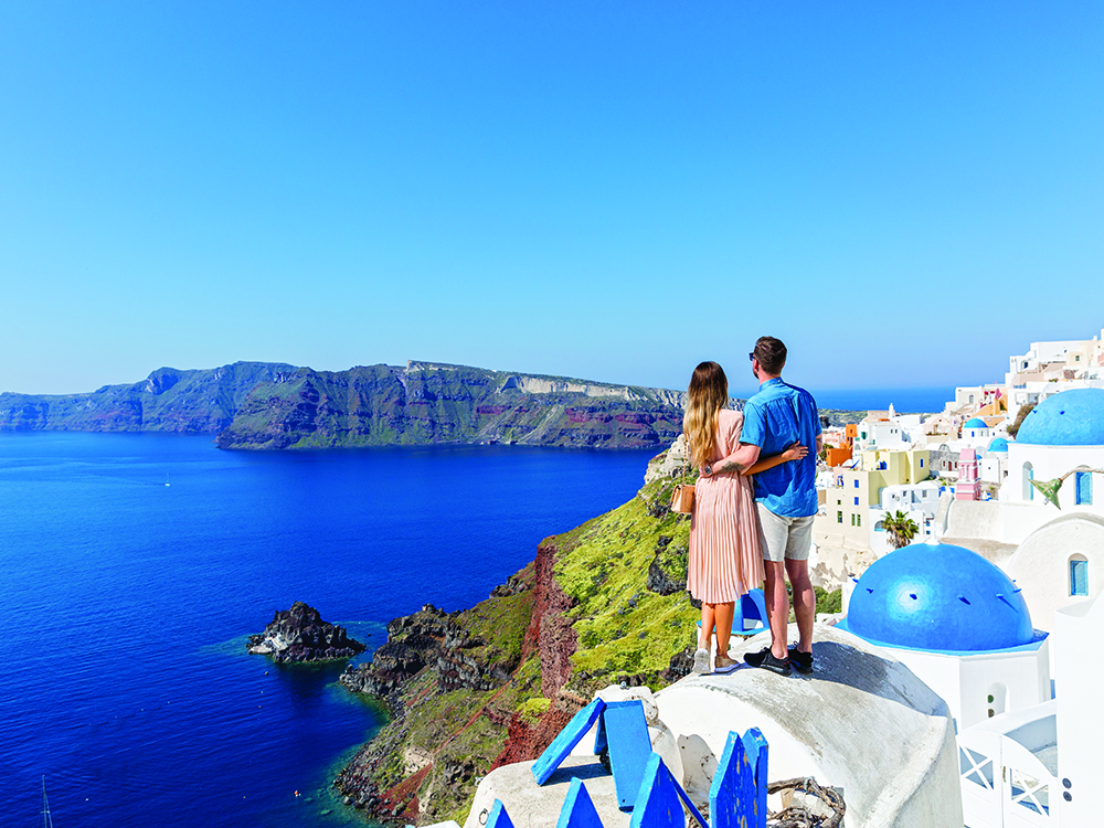 Top 10 Honeymoon Destinations Of 2019