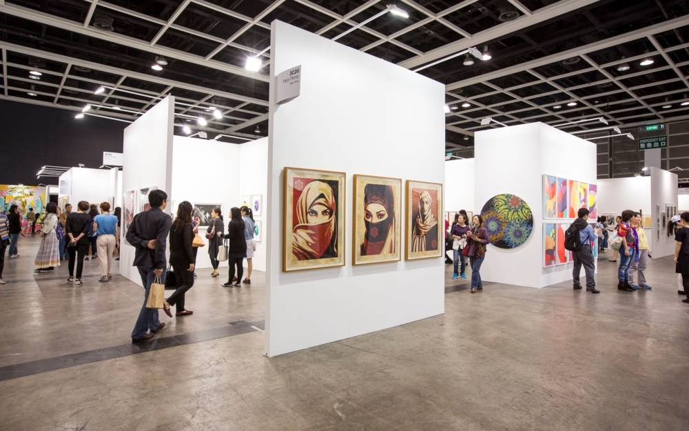 What You Need To Know About Art Basel