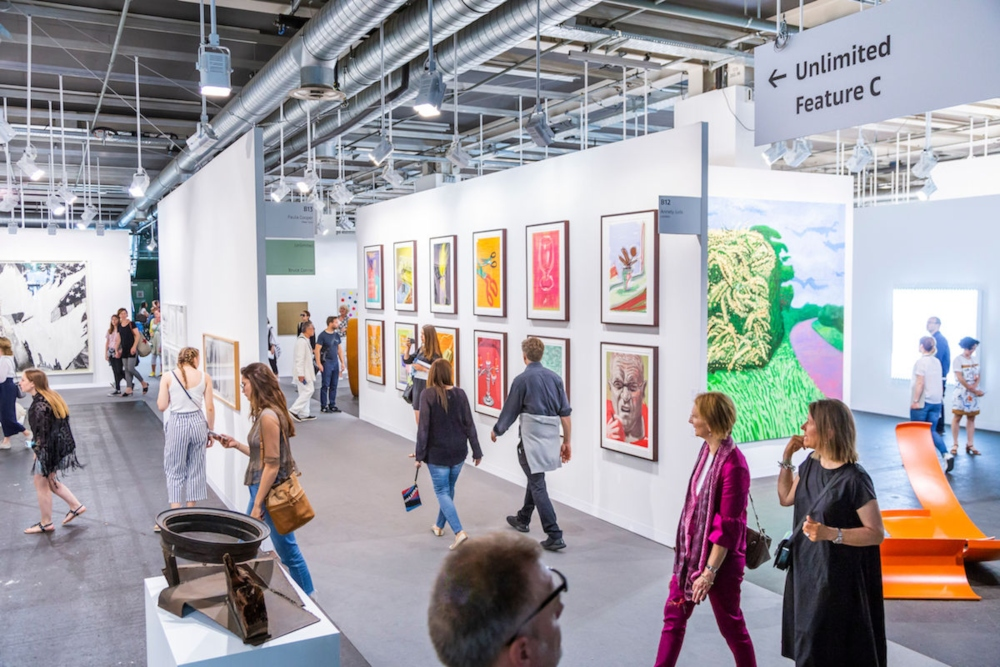 What You Need To Know About Art Basel art basel What You Need To Know About Art Basel What You Need To Know About Art Basel