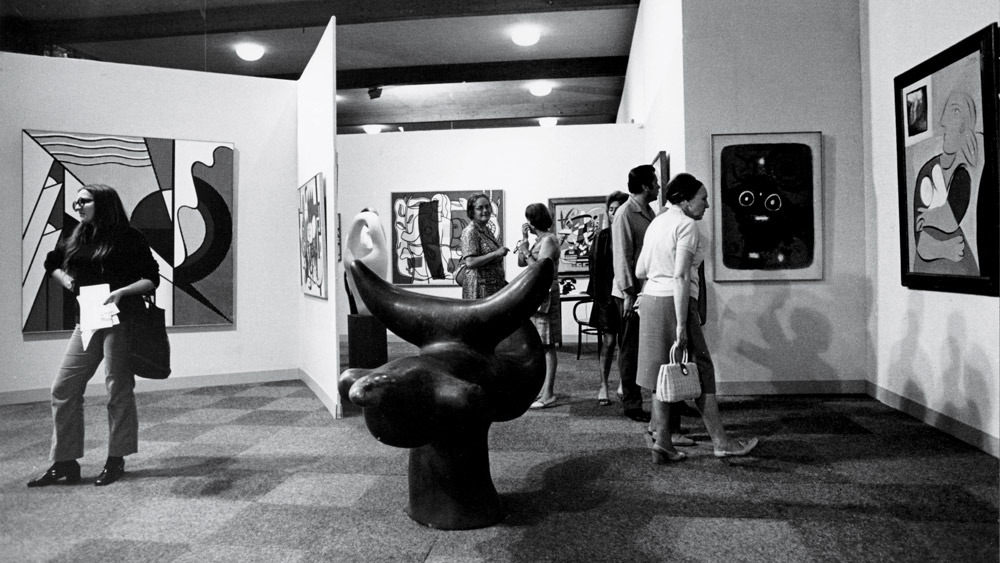 What You Need To Know About Art Basel art basel What You Need To Know About Art Basel art basel 1970