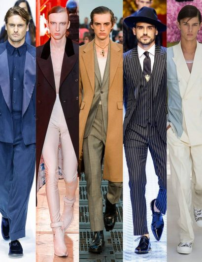 Men's Fashion Trends for Summer 2019 men's fashion trends for summer 2019 The Best Men's Fashion Trends For Summer 2019 elegance comp gq 28jun18 b 410x532