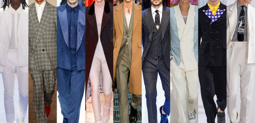 Men's Fashion Trends for Summer 2019 men's fashion trends for summer 2019 The Best Men's Fashion Trends For Summer 2019 elegance comp gq 28jun18 b 850x410