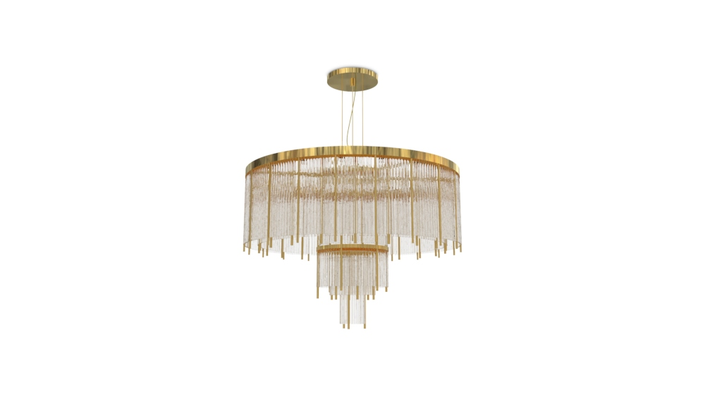 The Pharo Collection - A Lighting Inspiration lighting inspiration The Pharo Collection – Lighting Inspiration pharo II suspension 01