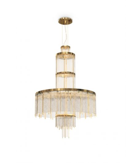 Pharo collection lighting inspiration The Pharo Collection – Lighting Inspiration pharo chandelier 01 410x532
